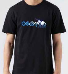 Paul Oakenfold Anthems T-Shirt Crew Neck Short Sleeve Men Women Tee DJ Merchandise Ardamus.com