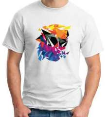 Steve Angello Size Matters T-Shirt Crew Neck Short Sleeve Men Women Tee DJ Merchandise Ardamus.com