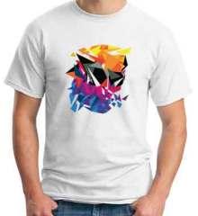Steve Angello Size Matters T-Shirt Crew Neck Short Sleeve Men Women Tee DJ Merchandise Ardamus.com