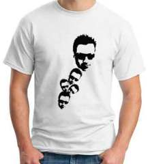 Ummet Ozcan T-Shirt Crew Neck Short Sleeve Men Women Tee DJ Merchandise Ardamus.com
