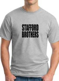 Stafford Brothers T-Shirt