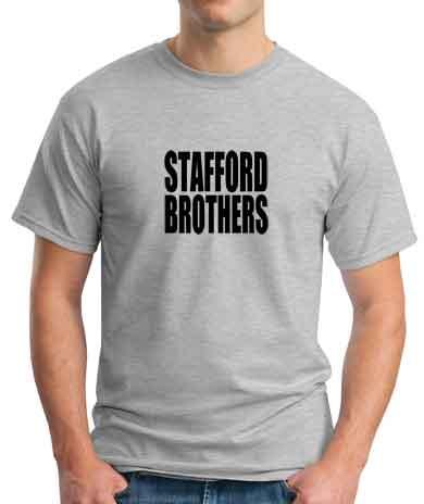 Stafford Brothers T-Shirt