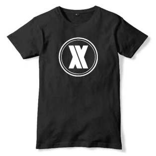 Blasterjaxx Logo T-Shirt Men Women Tee by Ardamus.com Merchandise
