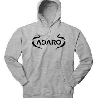 Adaro Hoodie Sweatshirt by Ardamus.com Merchandise