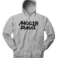 Angger Dimas Hoodie Sweatshirt by Ardamus.com Merchandise