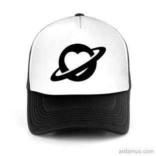 Asot New Horizon Trucker Hat Baseball Cap DJ by Ardamus.com Merchandise