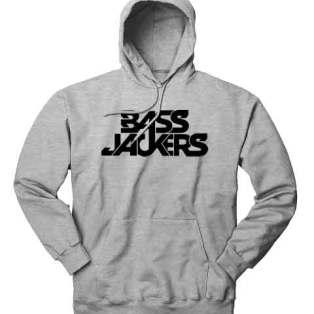 Bass Jackers Hoodie Sweatshirt by Ardamus.com Merchandise