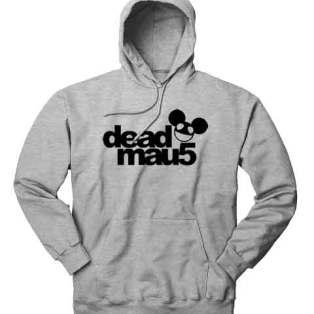 Deadmau5 Hoodie Sweatshirt by Ardamus.com Merchandise