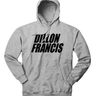 Dillon Francis Hoodie Sweatshirt by Ardamus.com Merchandise