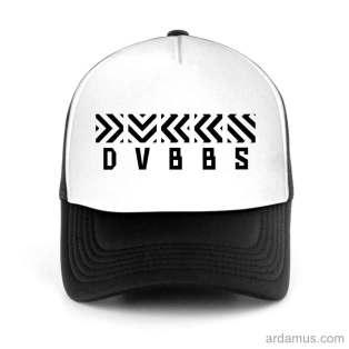 DVBBS Trucker Hat Baseball Cap DJ by Ardamus.com Merchandise
