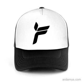 Ferry Corsten Trucker Hat Baseball Cap DJ by Ardamus.com Merchandise