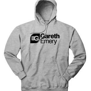 Gareth Emery Hoodie Sweatshirt by Ardamus.com Merchandise