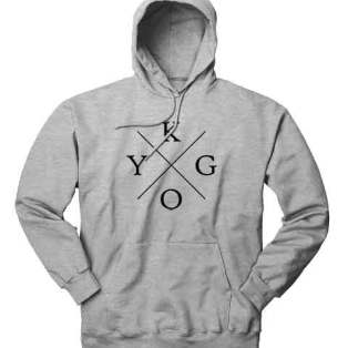 KYGO Hoodie Sweatshirt by Ardamus.com Merchandise