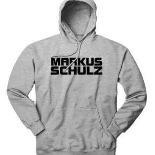 Markus Schulz Hoodie Sweatshirt by Ardamus.com Merchandise