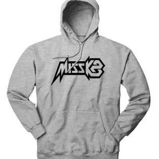 Miss K8 Hoodie Sweatshirt by Ardamus.com Merchandise
