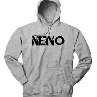 Nervo Hoodie Sweatshirt by Ardamus.com Merchandise