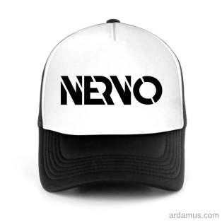 Nervo Trucker Hat Baseball Cap DJ by Ardamus.com Merchandise