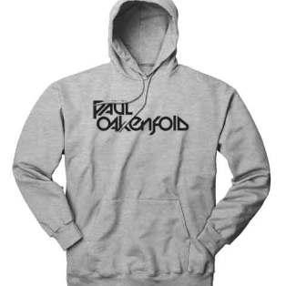 Paul Oakenfold Hoodie Sweatshirt by Ardamus.com Merchandise