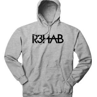 R3HAB Hoodie Sweatshirt by Ardamus.com Merchandise
