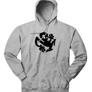 Richie Hawtin Plastikman Hoodie Sweatshirt by Ardamus.com Merchandise
