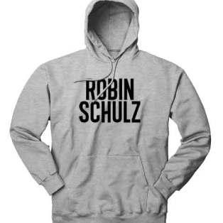 Robin Schulz Hoodie Sweatshirt by Ardamus.com Merchandise