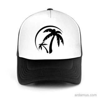 Roger Shah Trucker Hat Baseball Cap DJ by Ardamus.com Merchandise