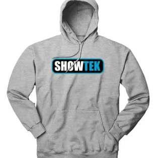 Showtek Hoodie Sweatshirt by Ardamus.com Merchandise