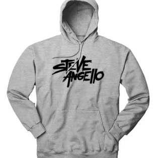 Steve Angello Hoodie Sweatshirt by Ardamus.com Merchandise