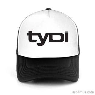 Tydi Trucker Hat Baseball Cap DJ by Ardamus.com Merchandise