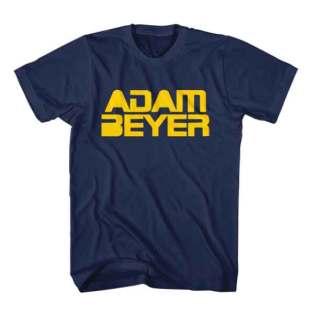 T-Shirt Adam Beyer Men Women Tee by Ardamus.com Merchandise