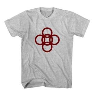 T-Shirt Alesso Logo Men Women Tee by Ardamus.com Merchandise