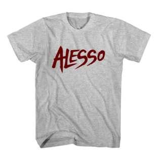 T-Shirt Alesso Men Women Tee by Ardamus.com Merchandise