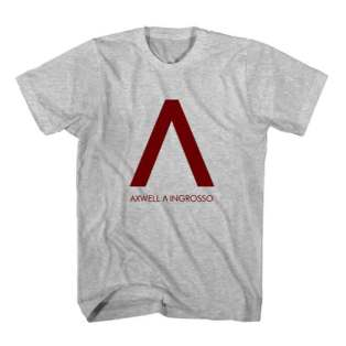 T-Shirt Axwell Ingrosso Men Women Tee by Ardamus.com Merchandise