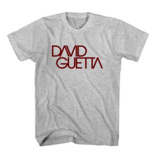 T-Shirt David Guetta Men Women Tee by Ardamus.com Merchandise