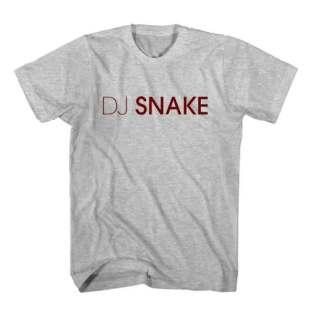 T-Shirt DJ Snake Men Women Tee by Ardamus.com Merchandise