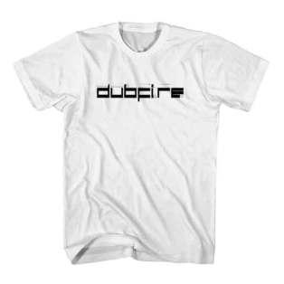 T-Shirt Dubfire Men Women Tee by Ardamus.com Merchandise