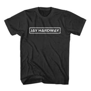 T-Shirt Jay Hardway Men Women Tee by Ardamus.com Merchandise