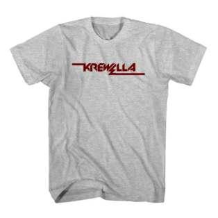 T-Shirt Krewella Men Women Tee by Ardamus.com Merchandise