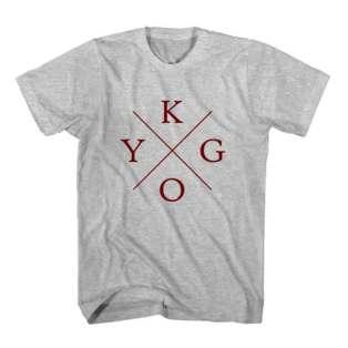T-Shirt KYGO Men Women Tee by Ardamus.com Merchandise