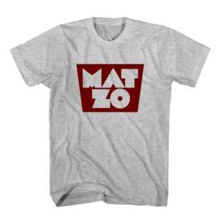 T-Shirt Mat Zo Men Women Tee by Ardamus.com Merchandise