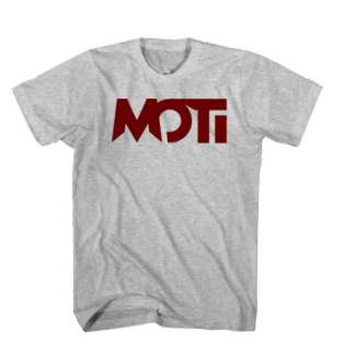 T-Shirt Moti Men Women Tee by Ardamus.com Merchandise