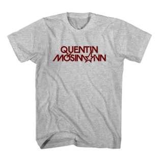 T-Shirt Quentin Mosimann Men Women Tee by Ardamus.com Merchandise