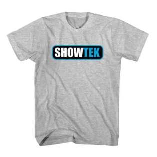 T-Shirt Showtek Men Women Tee by Ardamus.com Merchandise