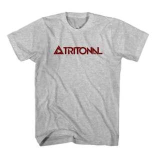 T-Shirt Tritonal Men Women Tee by Ardamus.com Merchandise