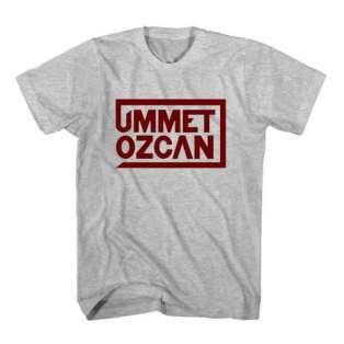 T-Shirt Ummet Ozcan Men Women Tee by Ardamus.com Merchandise