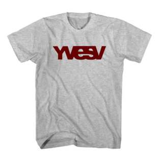 T-Shirt YVES V Logo Men Women Tee by Ardamus.com Merchandise