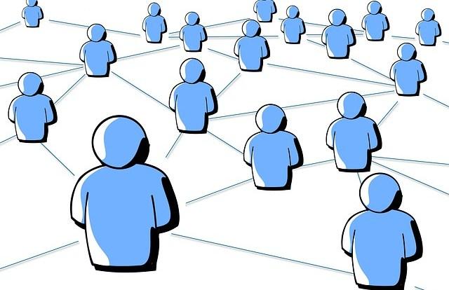 komunikasi dalam jaringan