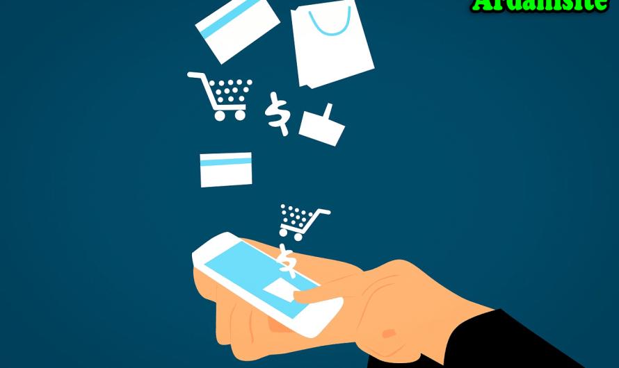 Cara mendapatkan uang diinternet menggunakan android