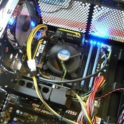 Hal yang harus dilakukan jika komputer overclock
