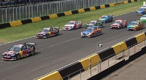 V8 Supercars Sydney – ARDC